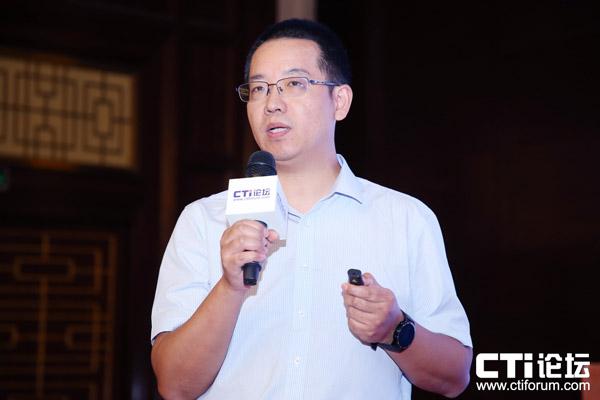 广州云趣信息科技有限公司 AI产品总监 唐庆宁
