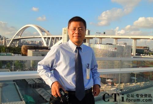 亿迅(中国)CEO李农:后付费 是判断云服务的关键指标