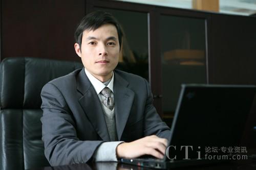 安徽科大讯飞信息科技股份有限公司高级副总裁吴晓如先生