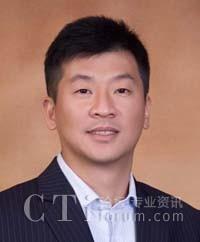 Mervyn Lim亚太地区业务经理