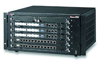 厂商 工控机厂商 凌华科技  atca-8505 5u 5-slot advancedtca rack