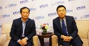 华为技术有限公司企业业务中国区呼叫中心凯发国际娱乐场销售总监  段信义