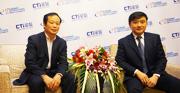 深圳市东进技术股份有限公司产品总监 刘骏