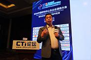 张林 Avaya客户拓展与解决方案总监
