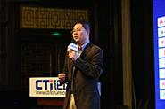 李农 中国通信企业协会增值专业委员会评定中心副主任