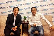 杜东峰 上海业奥通讯系统有限公司中国区销售总监