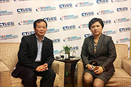 许弋亚 小i机器人(上海智臻智能网络科技股份有限公司)高级副总裁