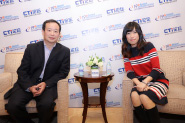 骆丽娟 Genesys 亚太区首席咨询顾问