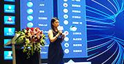 李明冉 上海易谷网络科技有限公司互联网业务总监