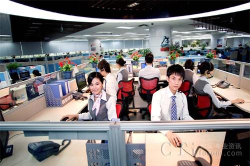 中信银行信用卡客户服务中心