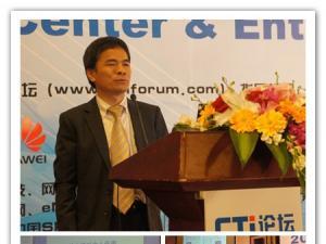北京宏盛亮相2012呼叫中心及企业通信大会春季展