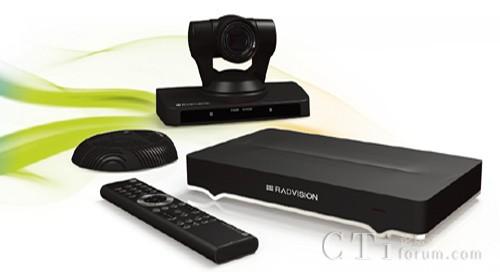 RADVISION SCOPIA XT5000视频会议终端