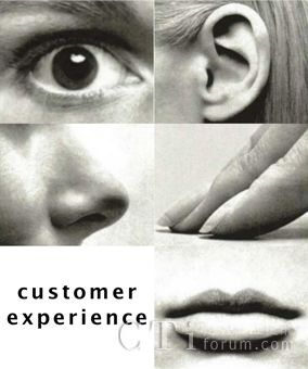 客户体验的未来:语音识别和身份验证等自助服务