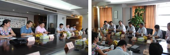 佳都新太,省电信规划设计院签署战略合作协议