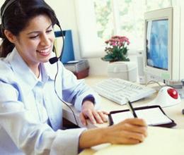 呼叫中心:在居家工作环境中如何保护客户信息