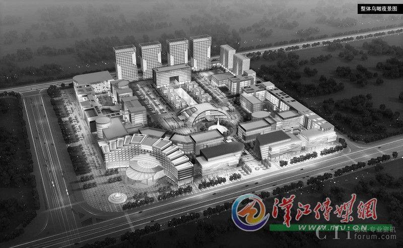 襄阳市委,市政府,高新区管委会的各位领导