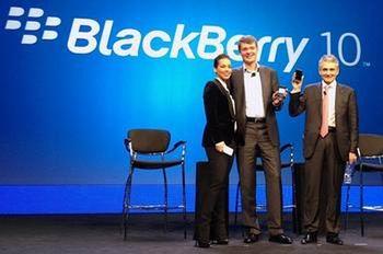 Alicia Keys加盟BlackBerry 出任全球创意总监
