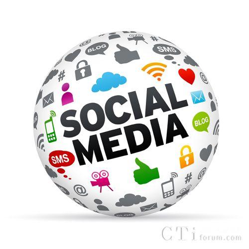 呼叫中心借助社交媒体提供客户服务