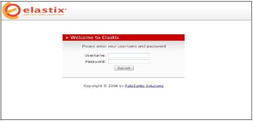 Elastix 配置及技术解答:设置Elastix