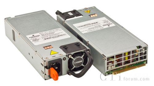 艾默生前端电源符合80 Plus Platinum效率要求