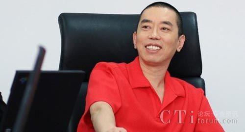 巨人网络宣布史玉柱辞去CEO职务