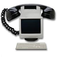 Ovum调查显示:美国大多数企业都已经采用IP电话