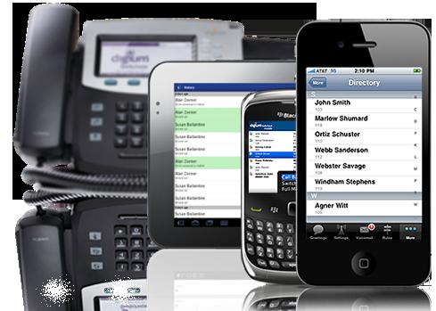 Digium Switchvox 400锁定中型统一通信市场