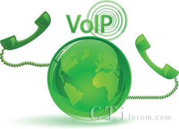 全球对VoIP服务的需求不断增长