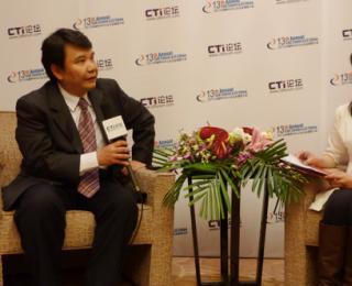 专访讯鸟软件研发副总裁兼CTO陈俊祥