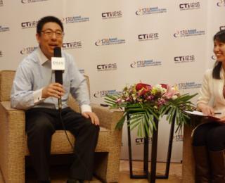 专访AVAYA中国区技术总监陈蔚