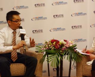 专访奥迪坚公司华北大区销售总监杜东峰
