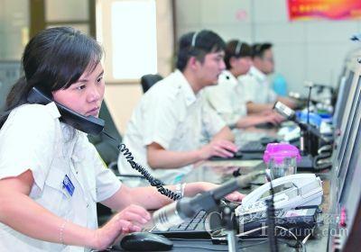 武汉120呼叫中心接线员下月起电话指导施救