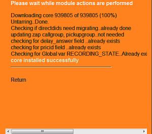 《FreePBX 使用指南》: 模块管理维护