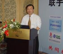陈峰 CTI论坛特约行业观察员