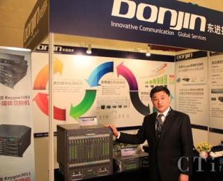 东进技术刘骏:新技术与客户体验之间的距离
