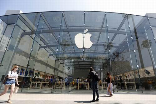 被判侵犯三星专利 苹果面临进口禁令