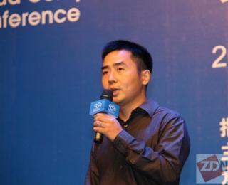 华为任志鹏:云计算是互联网创新核心动力