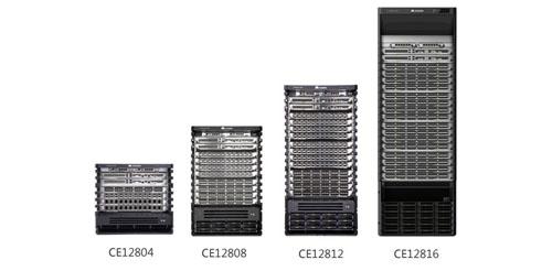 华为CloudEngine12800(CE12800)数据中心交换机