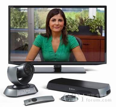 LifeSize发布最新研发系列产品Icon高清视频系统