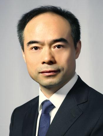 Polycom大中华区技术总监余宝生