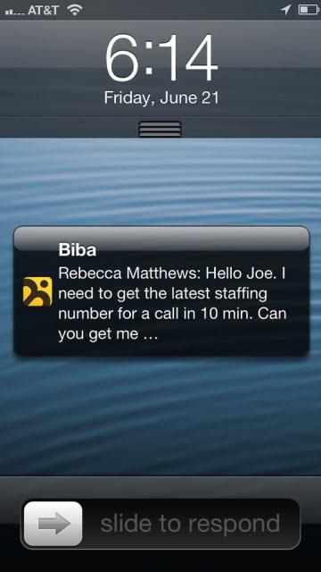 电话会议初创企业Biba获1500万美元融资