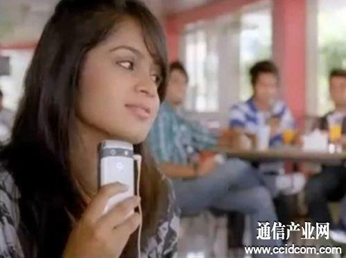 中国三大智能手机巨头登陆印度 中印之战白热化