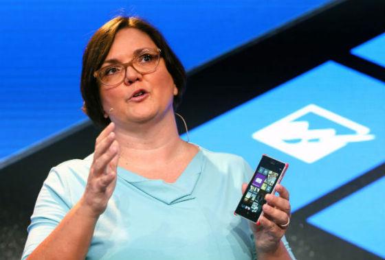 诺基亚欲增WP应用数量 将推更廉价Lumia