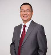 亿联CEO陈智松