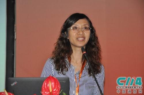 中移动研究院副院长黄宇红:VoLTE技术方案现已成熟