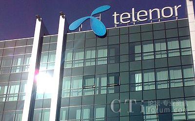 Telenor在EMEA托管VoIP记分卡上处于领先地位