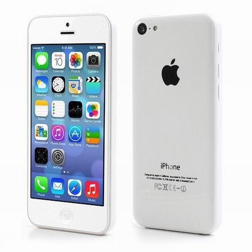 和硕工厂测试iPhone 5C 外形酷似小米