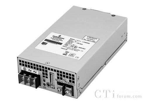 艾默推出成推出全新300W交流/直流电源