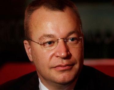 鲍尔默:诺基亚埃洛普是微软新CEO人选