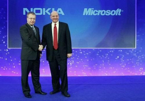 诺基亚被微软收购设备部门后还剩下什么?
